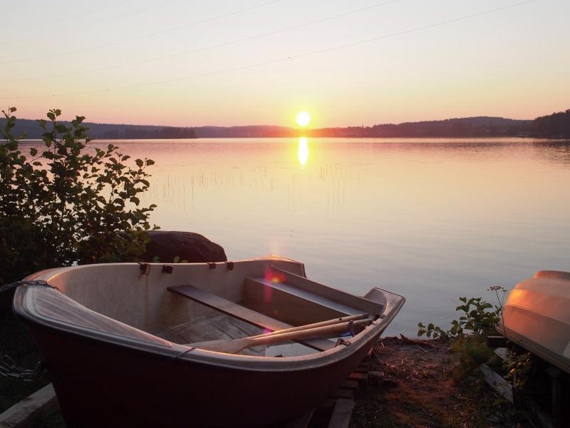 Kuva veneestä