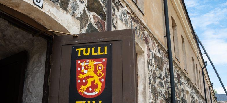 Tullimuseo