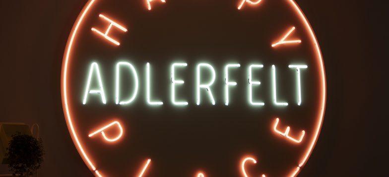 Alderfeltin logo