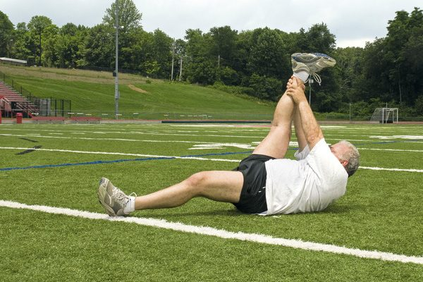 Liikunta ja ruumiillinen työ vähentävät riskiä sairastua syöpään