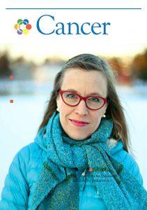 Syöpä-Cancer 1/2017