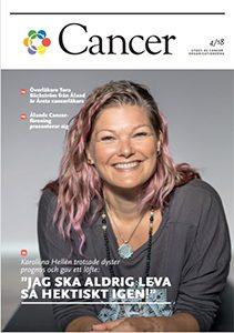 Syöpä-Cancer 4/2018