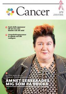 Syöpä-Cancer 3/2019