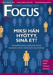 Focus_2013_kansi
