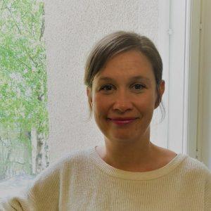 Laura Huuskonen