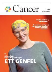 Syöpä-Cancer 1/2019