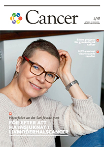 Syöpä-Cancer 2/2018