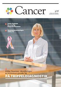 Syöpä-Cancer 3/2018